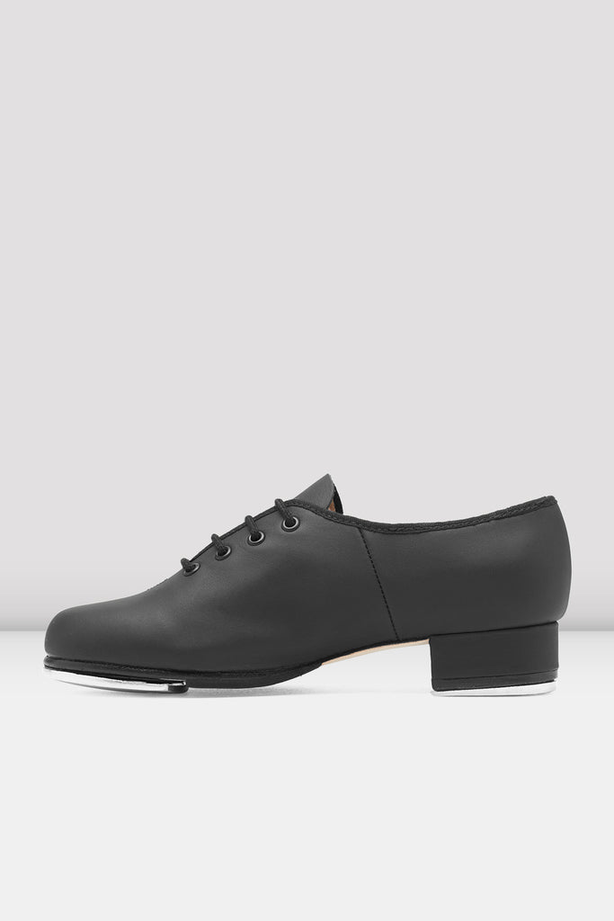 Ladies Jazz Tap Leather Tap Shoes