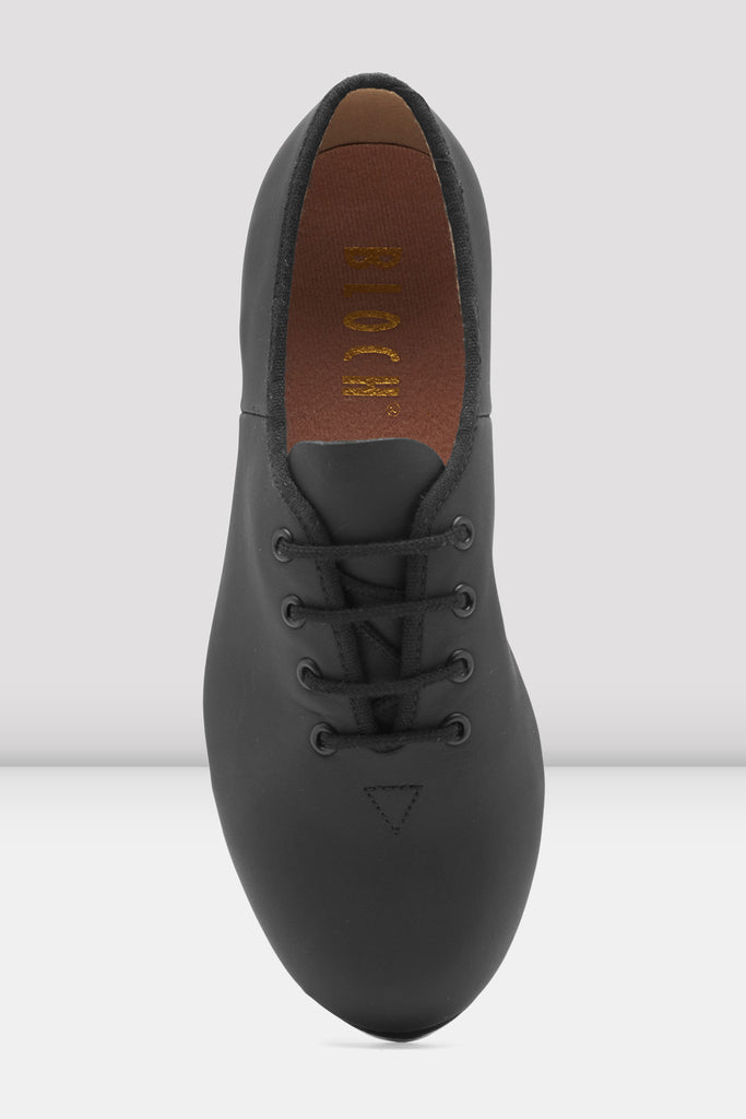 Mens Jazz Tap Leather Tap Shoes - BLOCH US