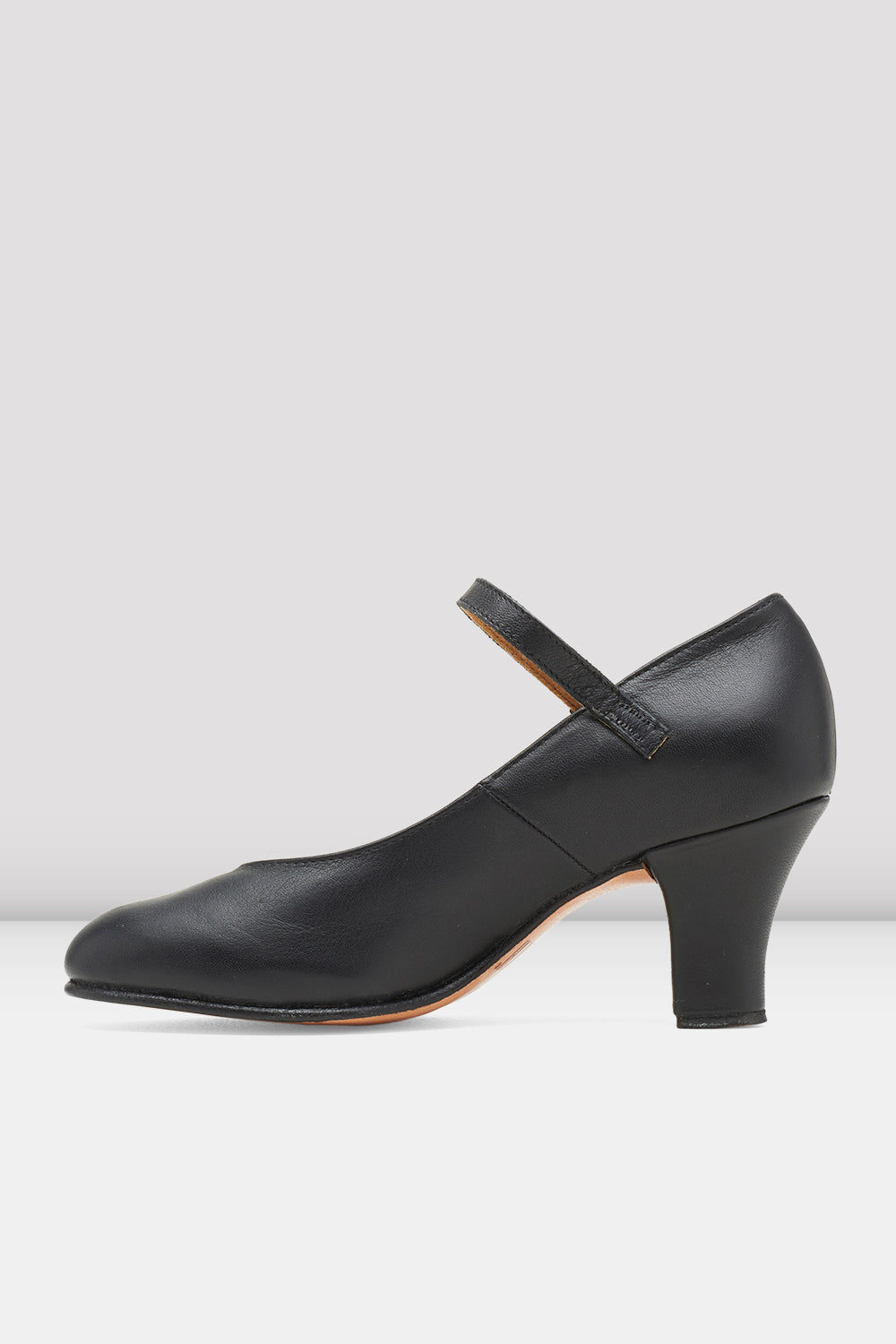 Black freed LBAR2 character shoes  size 3