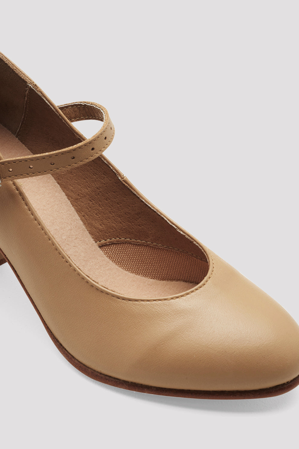 Ladies Cabaret Character Shoes - BLOCH US