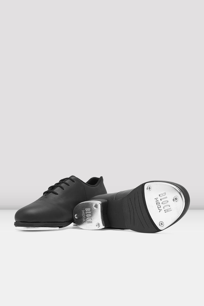 Ladies Sync Tap Leather Tap Shoes - BLOCH US