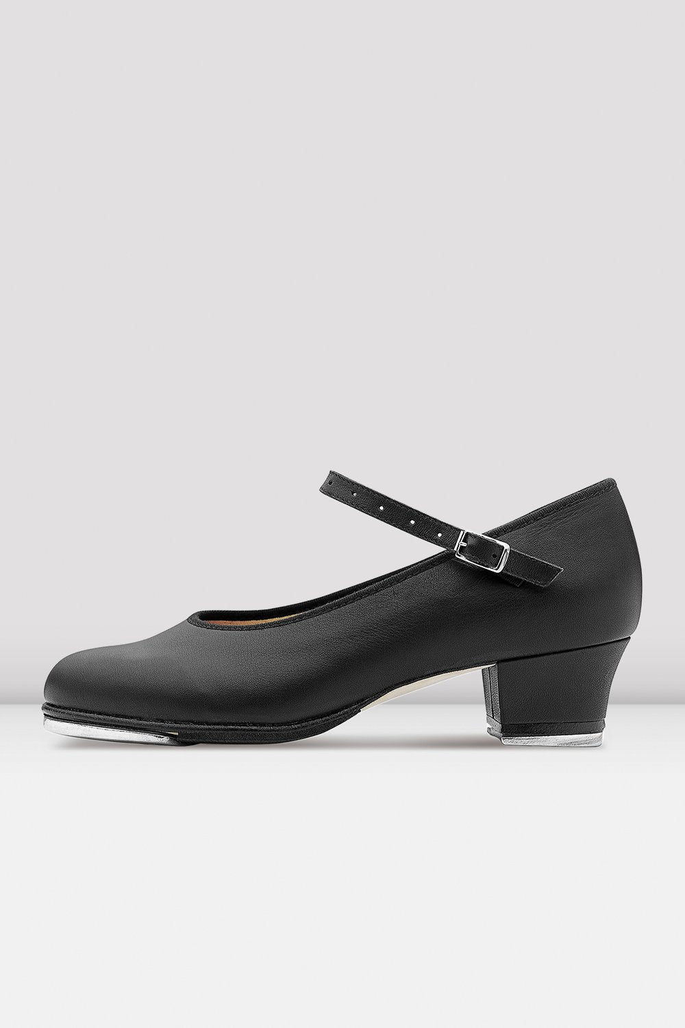 Ladies Showtapper Leather Tap Shoes - BLOCH US