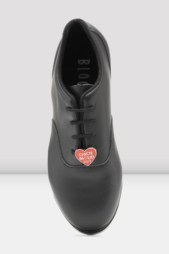 Ladies Chloe And Maud Tap Shoes - BLOCH US