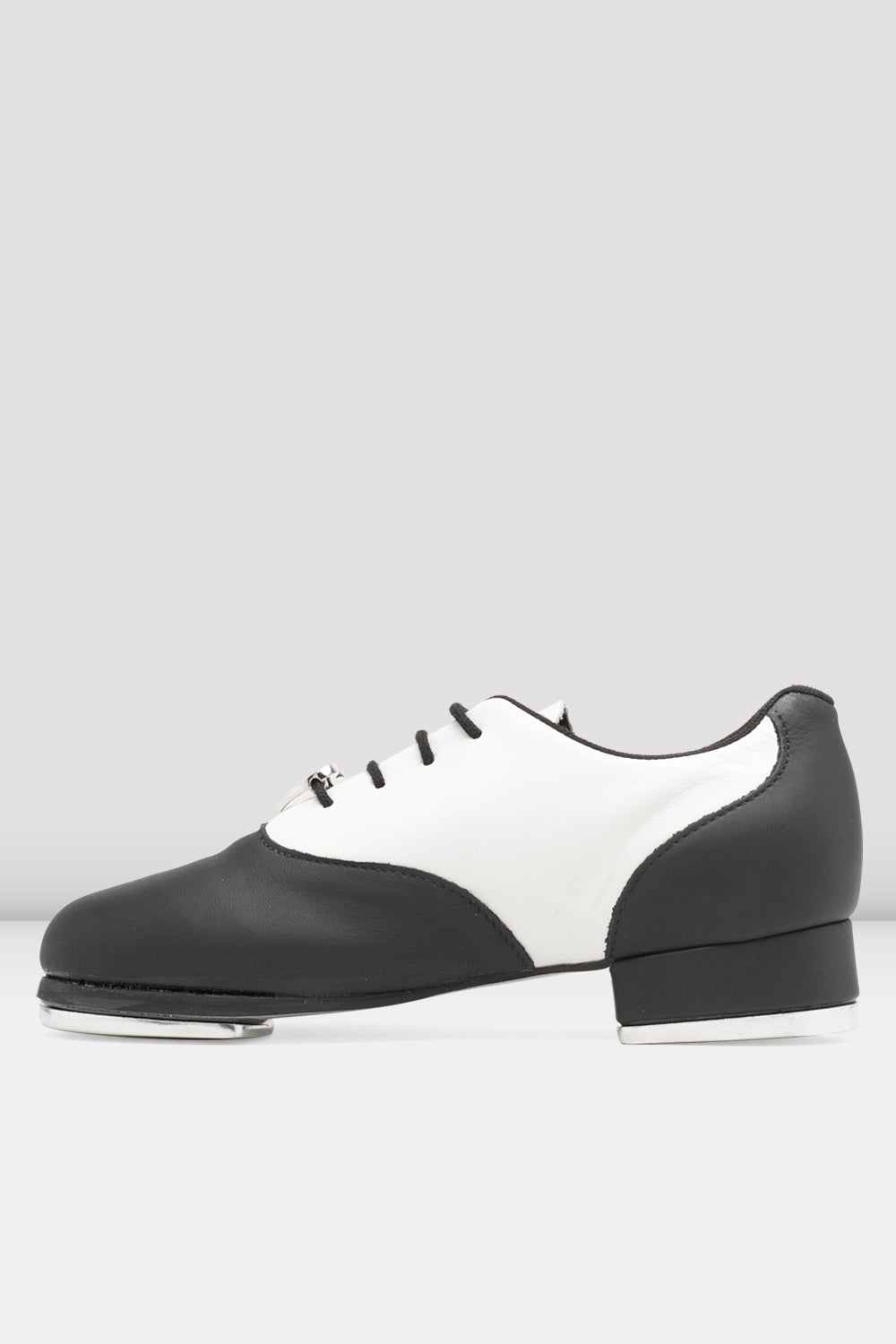 Ladies Chloe And Maud Tap Shoes, Black