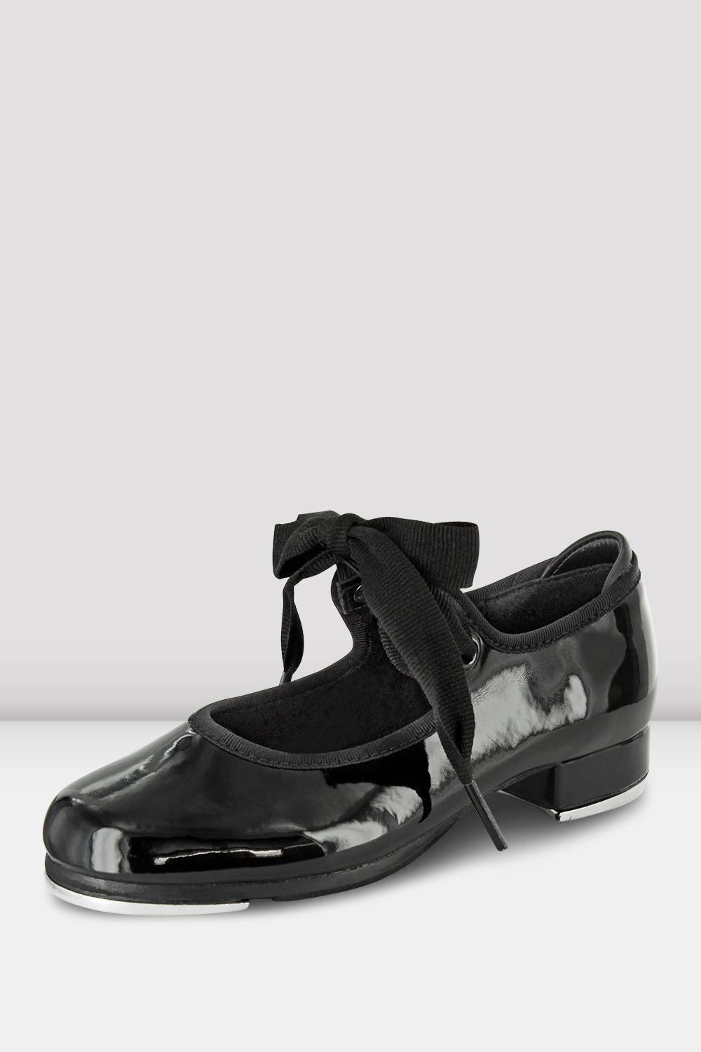 Girls Annie Tyette Tap Shoes - BLOCH US