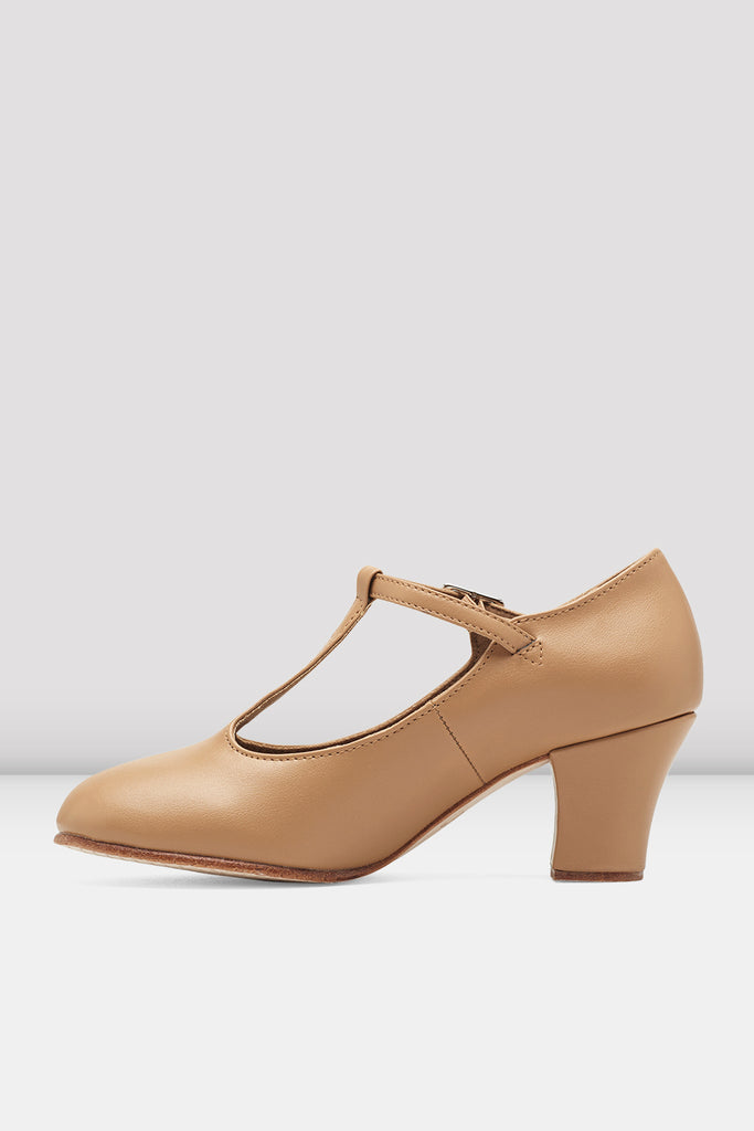 Ladies Roxie Character Shoes - BLOCH US