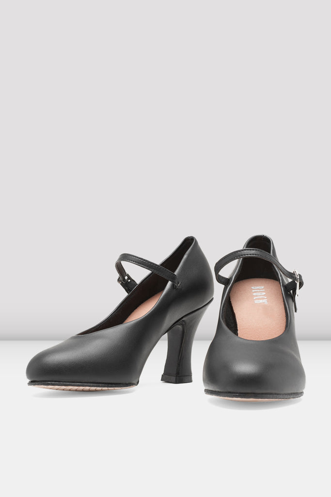 Ladies Broadway-Hi Character Shoes - BLOCH US