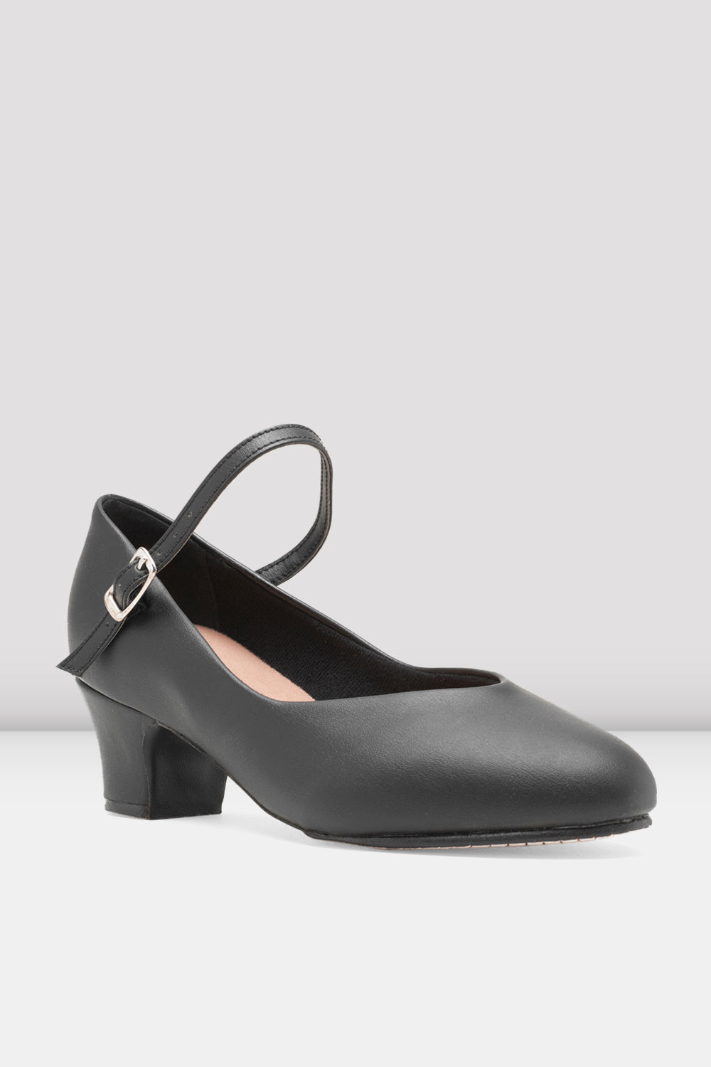 Ladies Diva Character Shoes - BLOCH US