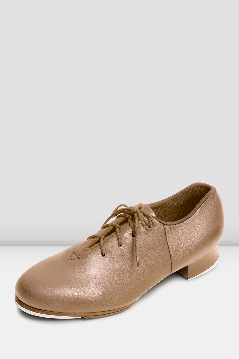 Ladies Tap-Flex Leather Tap Shoes - BLOCH US