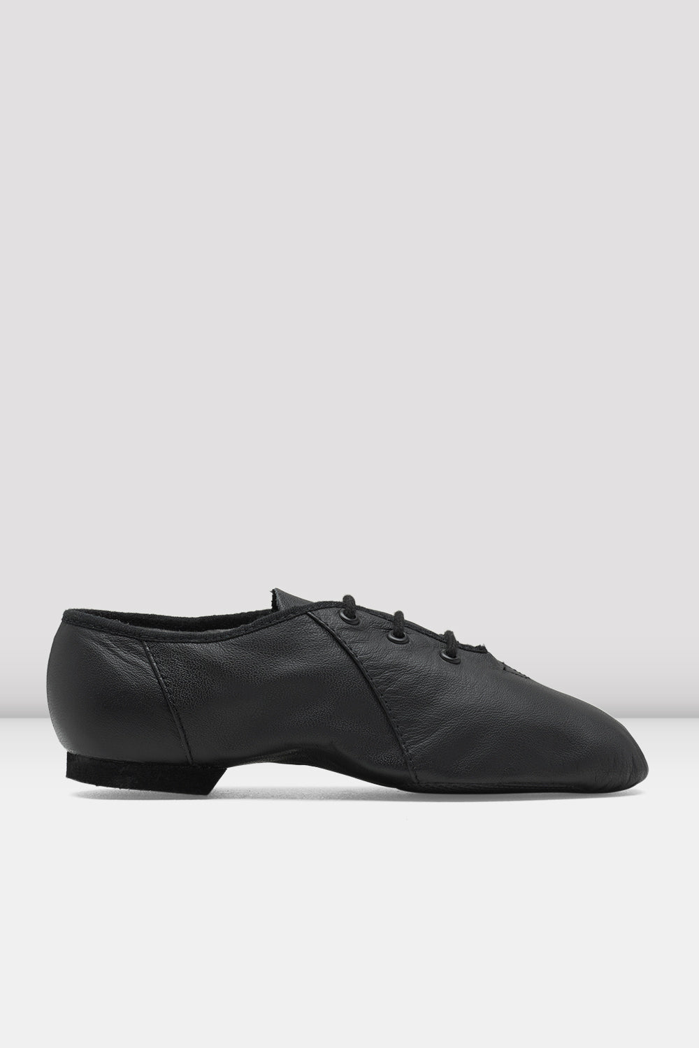 Girls Jazzsoft Leather Jazz Shoes - BLOCH US