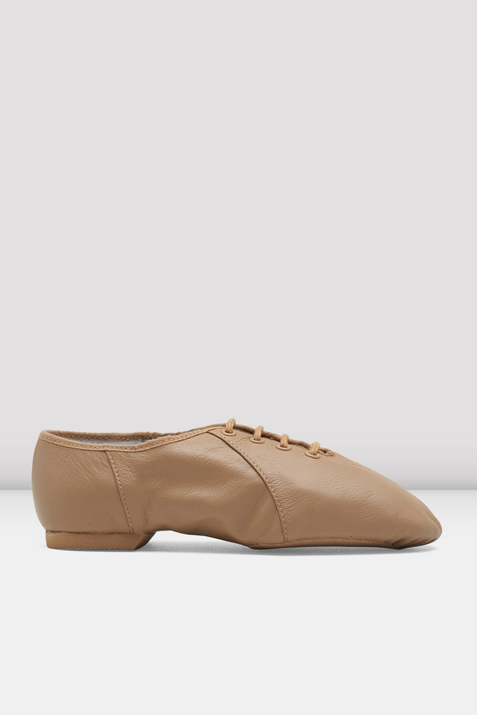 Ladies Jazzsoft Leather Jazz Shoes - BLOCH US
