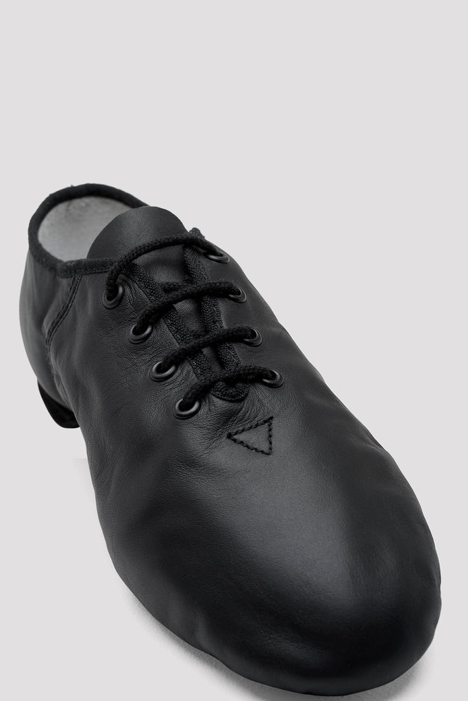 Mens Ultraflex Leather Jazz Shoes - BLOCH US