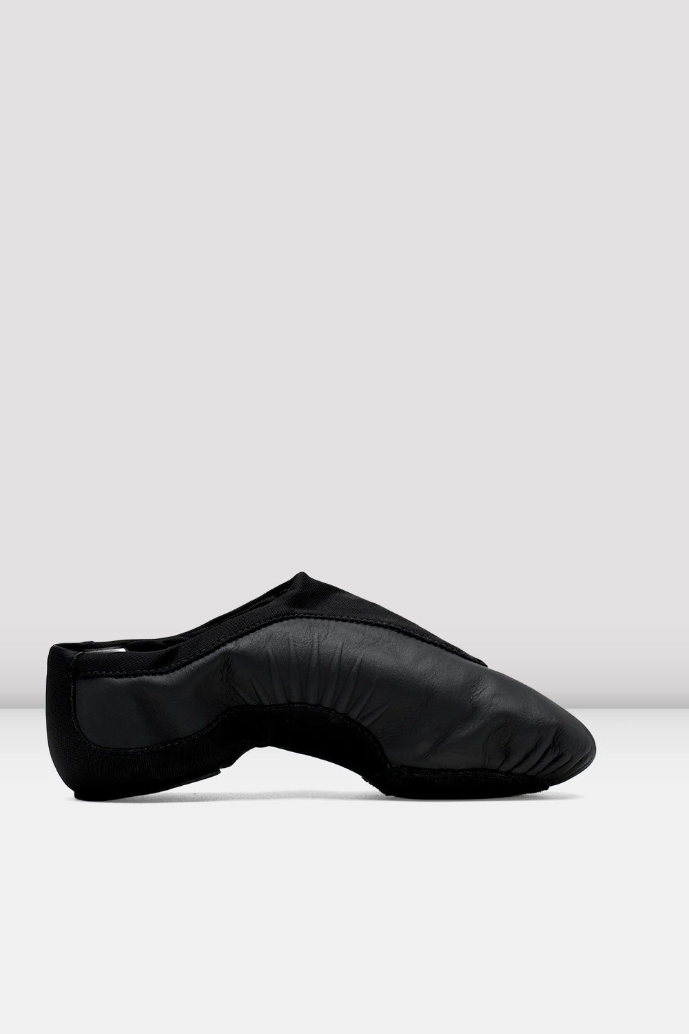 Ladies Pulse Leather Jazz Shoes - BLOCH US