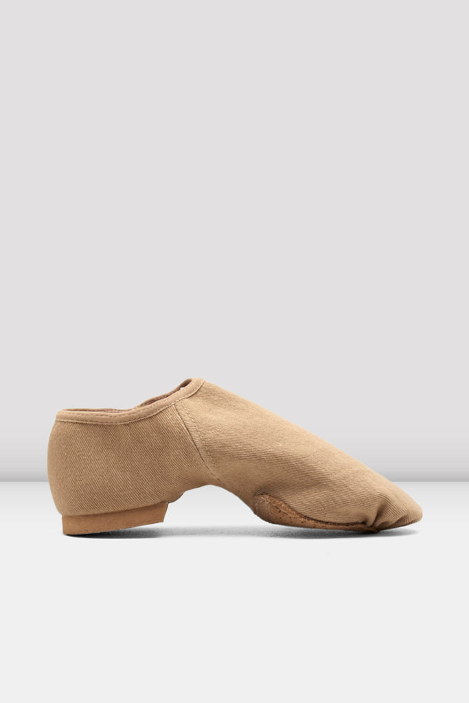 Ladies Phantom Stretch Canvas Jazz Shoes - BLOCH US