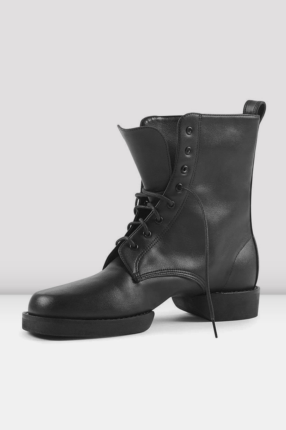 5 Color Leather Lace Up Womens Combat Military Ankle Boots Shoes US Sz 5 9 New