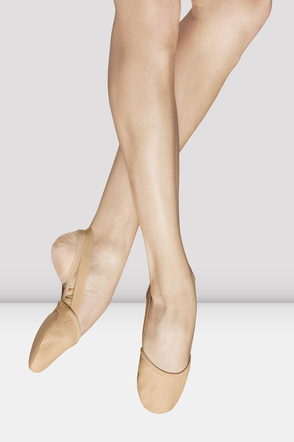 Adult Revolve Half Sole Shoes - BLOCH US
