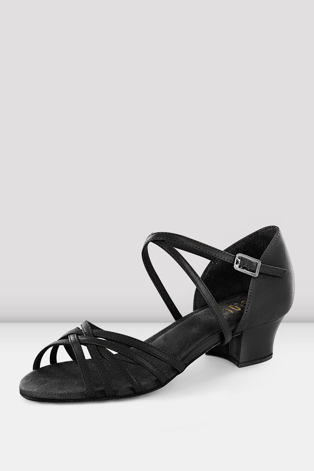 Ladies Annabella Latin Practice Shoes - BLOCH US