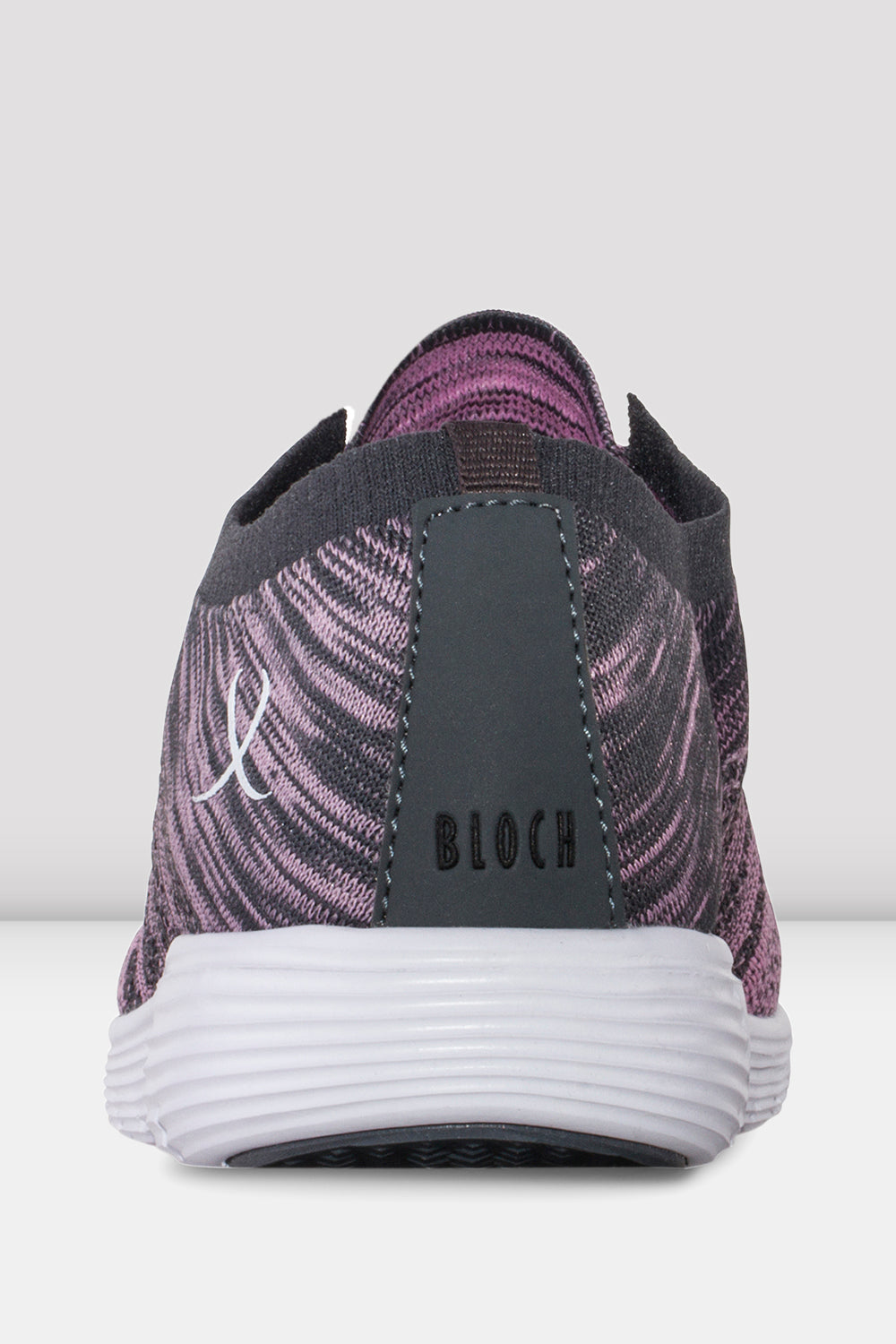 Girls Omnia Lightweight Knitted Sneakers - BLOCH US