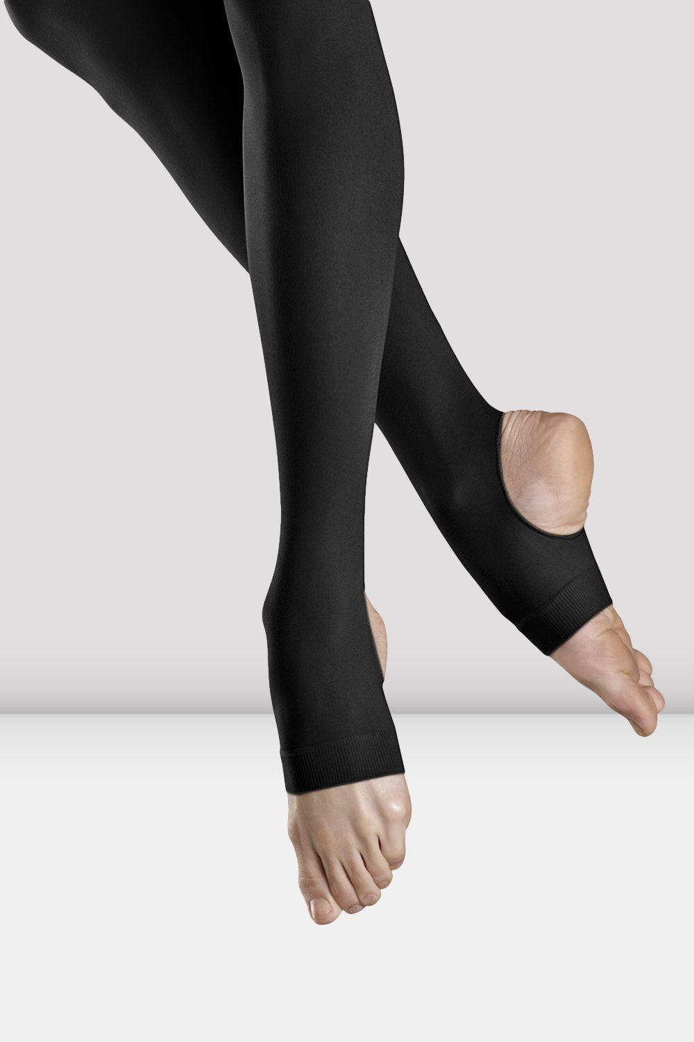 Ladies Endura Stirrup Tights - BLOCH US