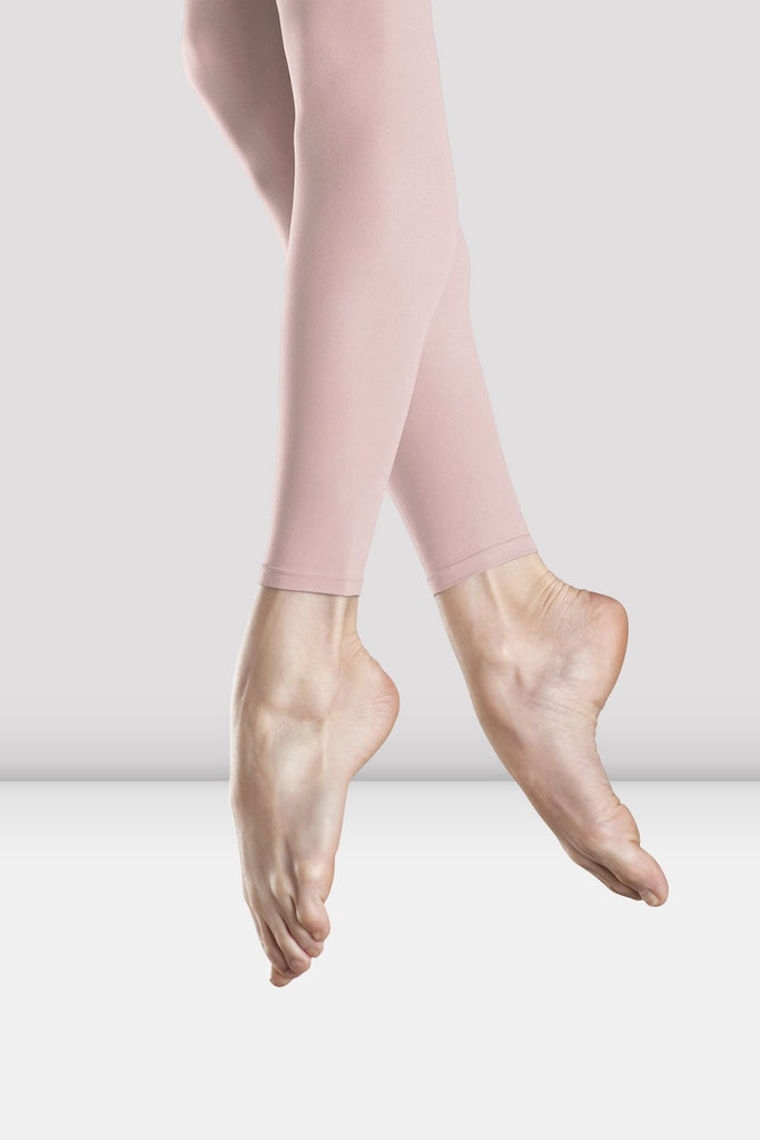 Ladies Endura Footless Tights - BLOCH US