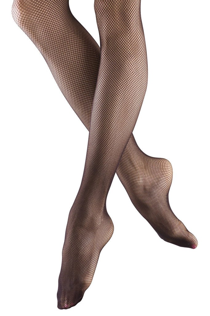 Girls Fishnet Tights - BLOCH US