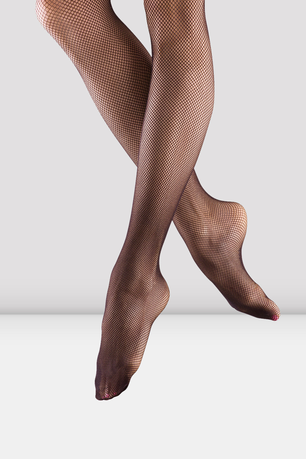 Ladies Fishnet Tights - BLOCH US