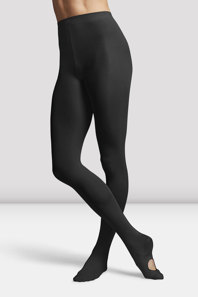 Ladies Convertible Tights - BLOCH US