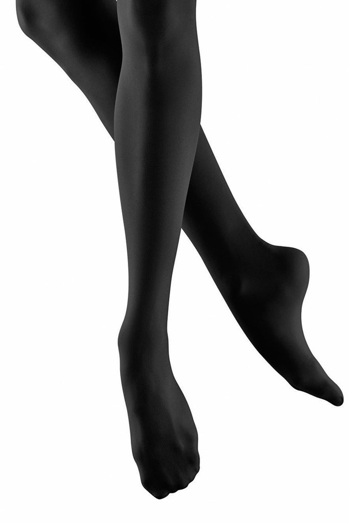 Ladies Low Waist Tights - BLOCH US