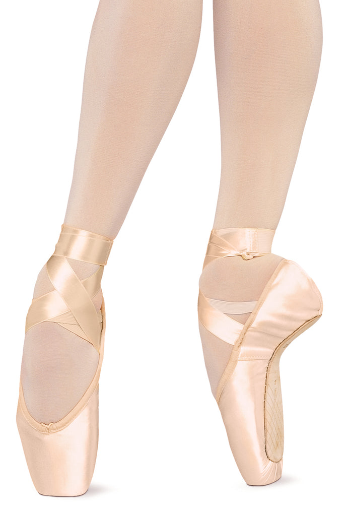TMT 31 Serenade Pointe Shoes - BLOCH US