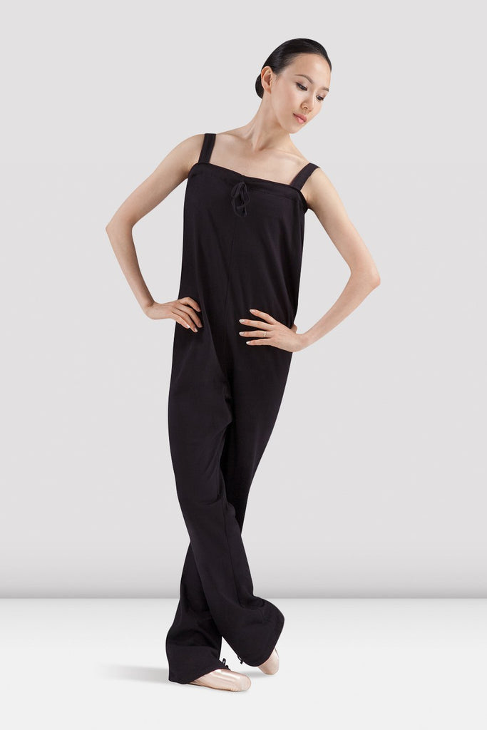 Ladies Warm Up Jumpsuit - BLOCH US