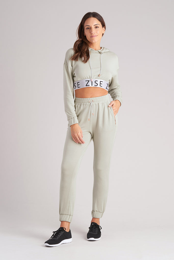 Zise Jeri High Waist Pants - BLOCH US