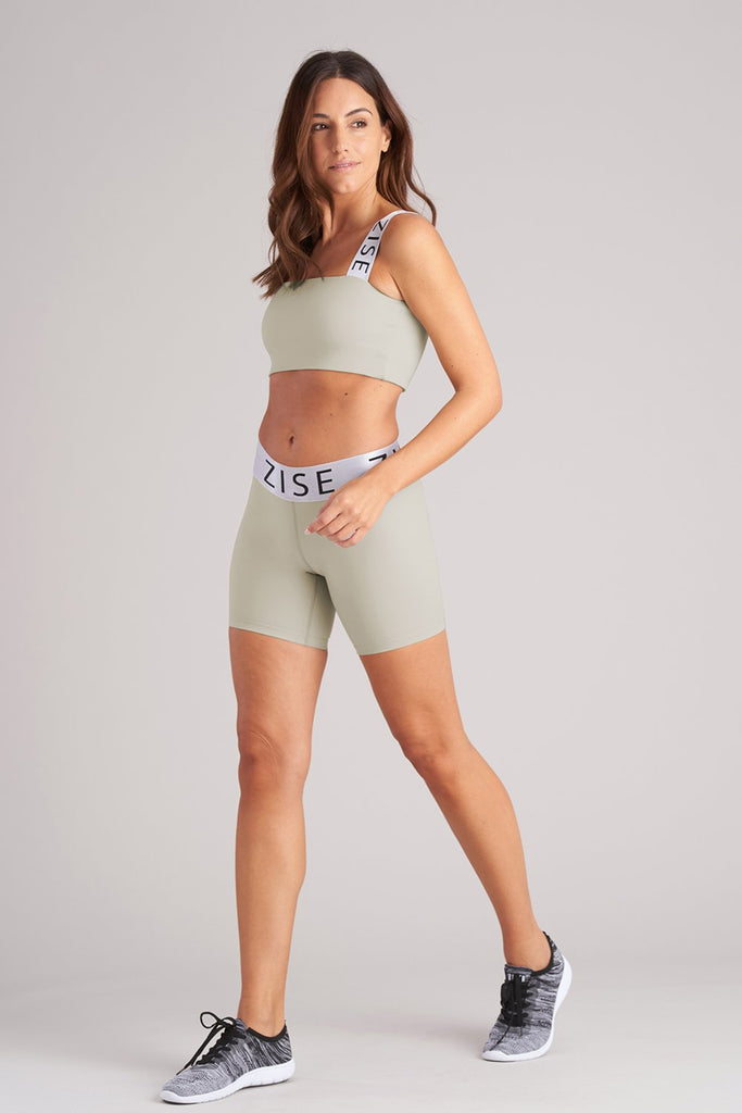 Zise Gigi Bike Shorts - BLOCH US