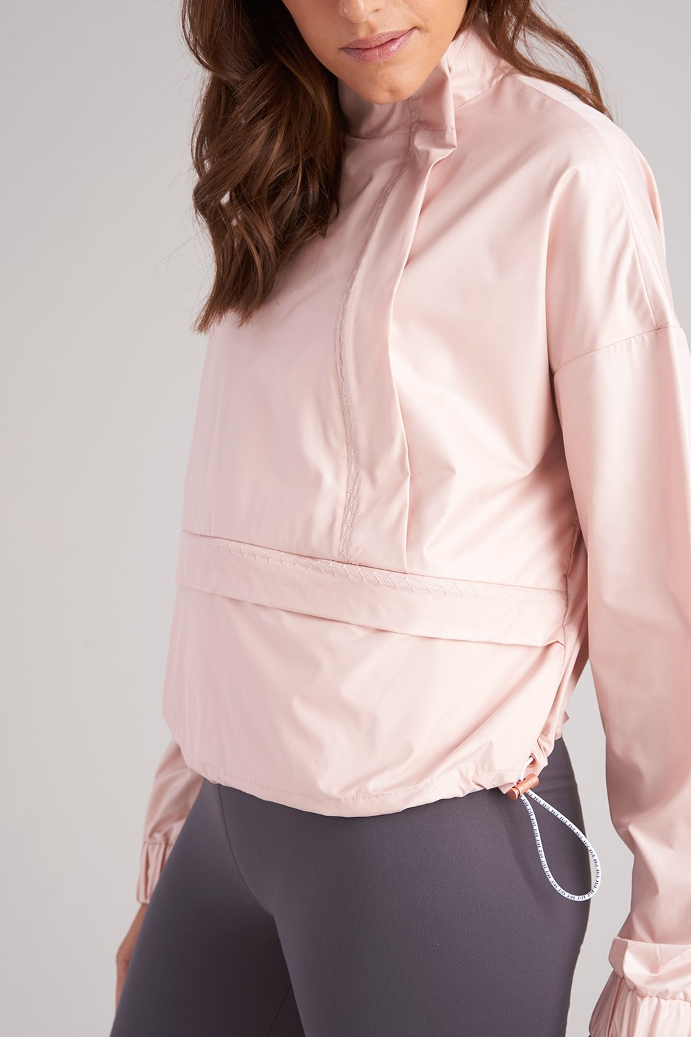 Zise Coco Ripstop Jacket - BLOCH US