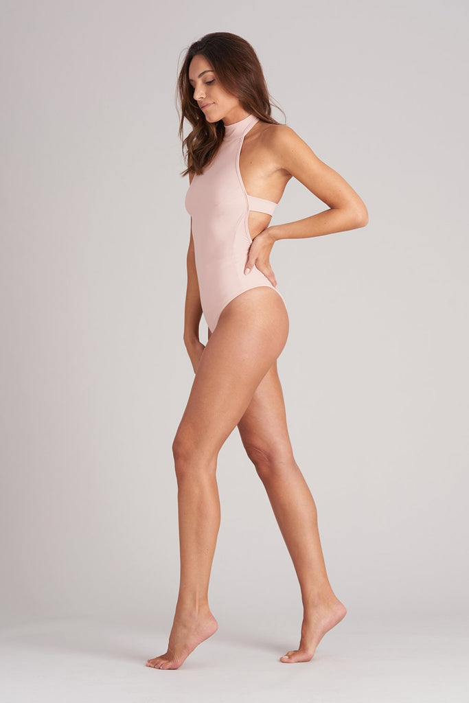 Zise Gigi Z-Back Leotard - BLOCH US
