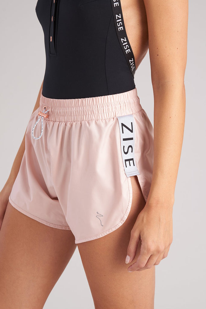 Zise Coco Ripstop Shorts - BLOCH US