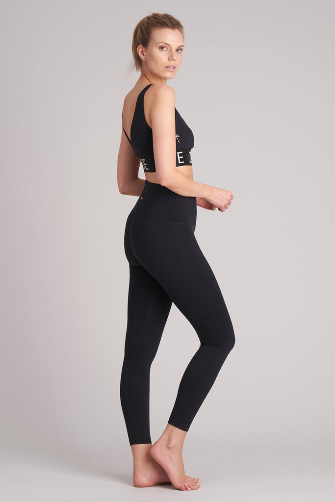 Zise Gigi High Waist Leggings - BLOCH US