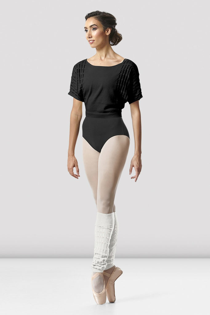 Ladies Mirari Leg Warmers - BLOCH US