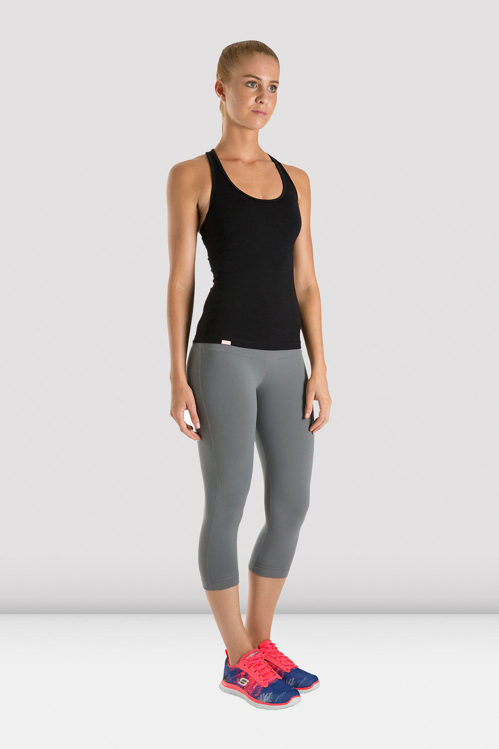 Ladies Racer Back Active Top - BLOCH US