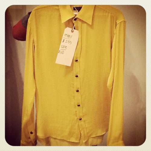 Rag and Bone blouse! $255 now $110