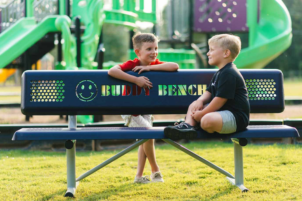 Enhancing Playground Experience Through Site Amenities