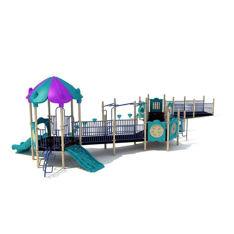 Parrot Cove | Commercial Playground Equipment