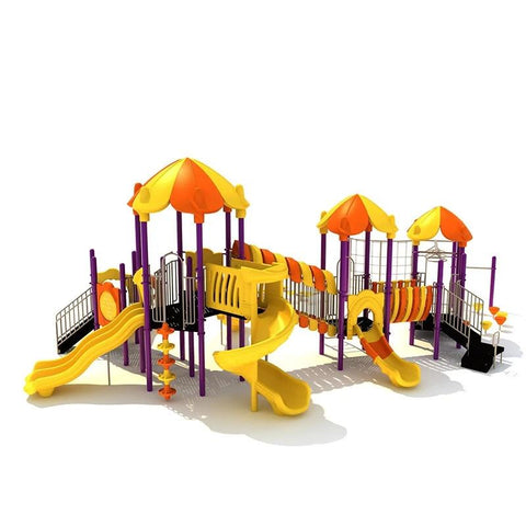 Tucan Slam | Commercial Playground Equipment