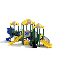 Spring Fling | Commercial Playground Equipment