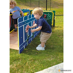 UP146 | Commercial Big Outdoors Playsystem