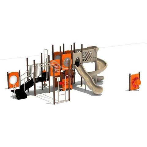 KP-20029 | Commercial Playground Equipment