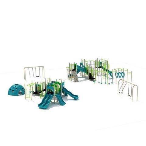 KP-50038 | Commercial Playground Equipment