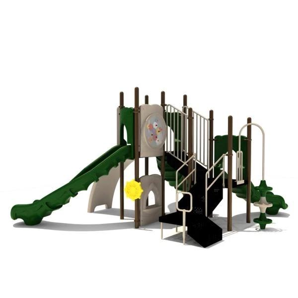 KP-1509 | Commercial Playground Equipment