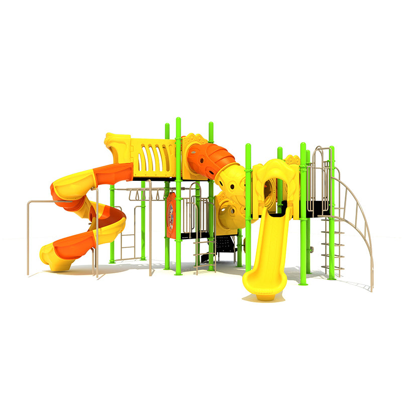 ZigZag | Commercial Playground Equipment