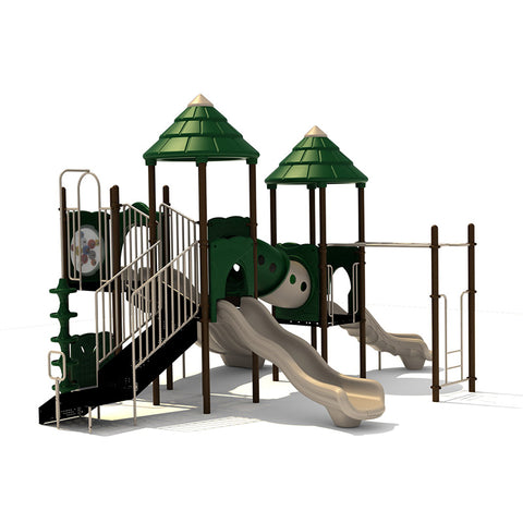 KP-1606 - Commercial Playground Equipment