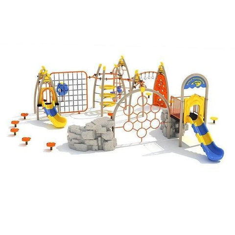 Austin TX | Commercial Playground Equipment